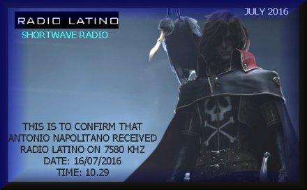 QSL Radio-latino-july-2016